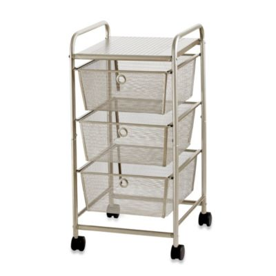 Elegant Discover Three Drawers, Shelves, Magazine Compartments, A Side Door And A Smooth Surface Sits On Four Casters That Roll Where You Want It To Also Great As An End Table! Assembly Required  Versatile Wooden Storage Cart On Wheels