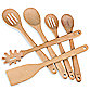 OXO Good Grips® Wooden Utensils