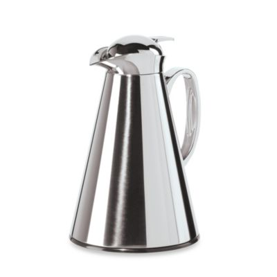 Oggi™ Pinnacle 1-Liter Stainless Steel Carafe