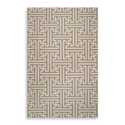 Alachua 2-Foot x 3-Foot Rug in Sage
