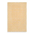 Alachua Rug in Yellow