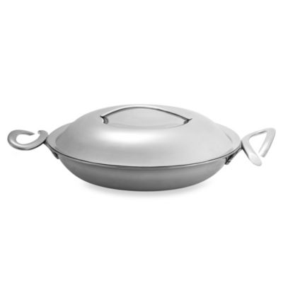Pan with Lid Specialty Cookware