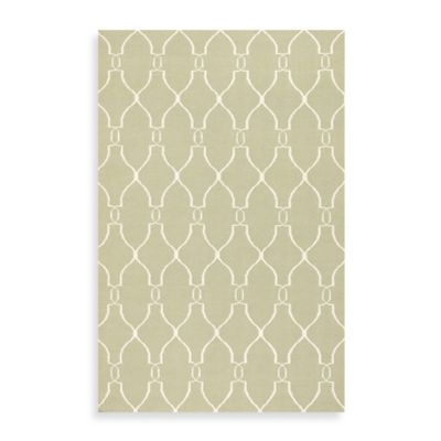 Afton 8-Foot x 11-Foot Rug in Sage