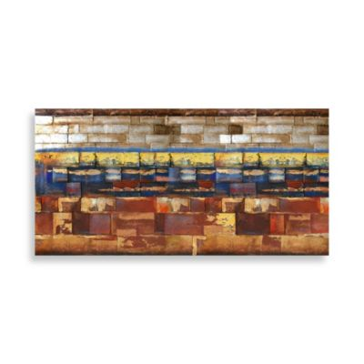 Moe's Home Collection Dry Times 70.9-Inch x 35.4 -Inch Wall Art