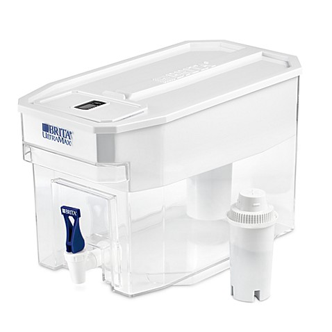 Brita® Ultramax Large Capacity Dispenser