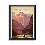 Grand Canyon Framed Wall Art