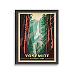 The Art & Soul of America Yosemite Wall Decor