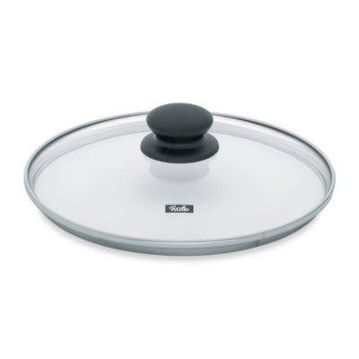 Fissler Vitaquick 8.7-Inch Glass Pressure Cooker Lid