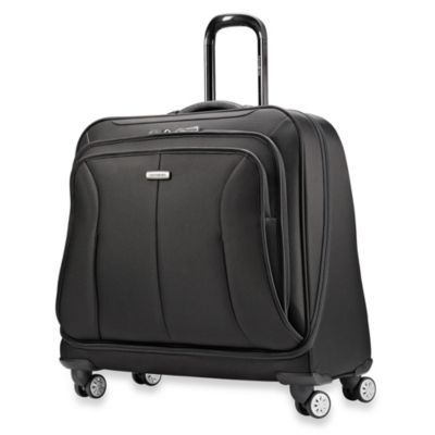 Samsonite® Hyperspace XLT 23-Inch Spinner Garment Bag in Black