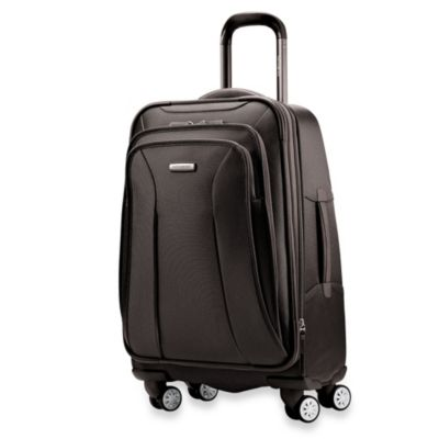 Samsonite® Hyperspace XLT 21-Inch Spinner Bag in Black