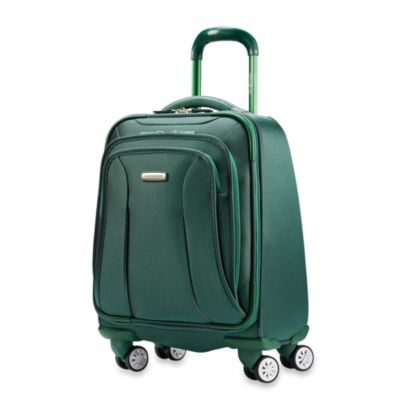 Samsonite® Hyperspace XLT 17-Inch Boarding Bag in Ivy Green