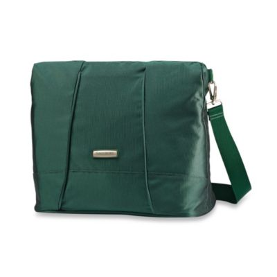 Samsonite® Hyperspace XLT 19-Inch Vertical Shopper in Ivy Green