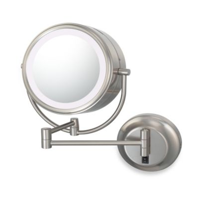 Light Up Make Up Mirror