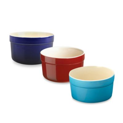 Ramekin Dishes