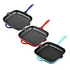 Denby Cast Iron Griddle Pan