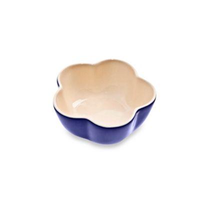 Blue Ramekin Dish