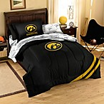 Iowa Hawkeyes Applique Bedding Sets