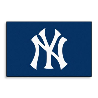 MLB New York Yankees Floor Mat