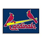 MLB St. Louis Cardinals Floor Mat