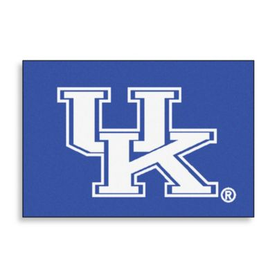University of Kentucky Floor Mat