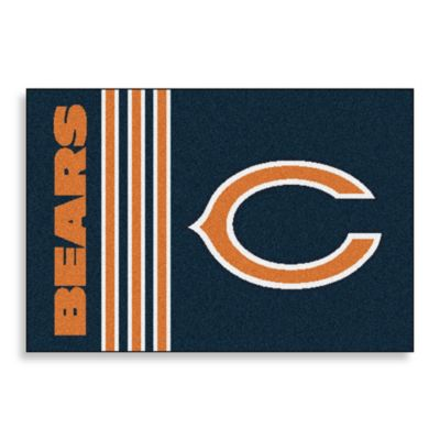 Chicago Bears 20-Inch x 30-Inch Floor Mat