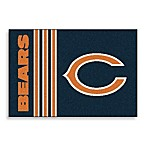 NFL Chicago Bears 20-Inch x 30-Inch Floor Mat