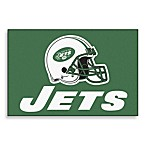 NFL New York Jets 20-Inch x 30-Inch Floor Mat