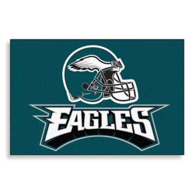 NFL Philadelphia Eagles 20-Inch x 30-Inch Floor Mat