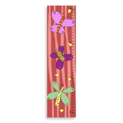 Red Growth Chart