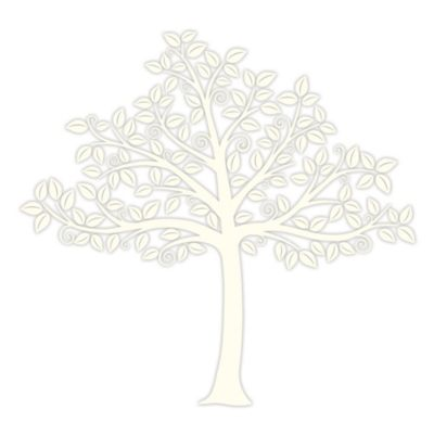 WallPops!® Silhouette Tree Wall Art Kit