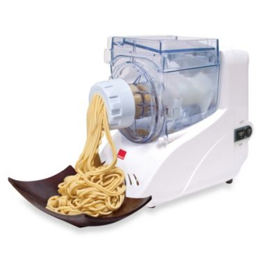 Electric Pasta Makers