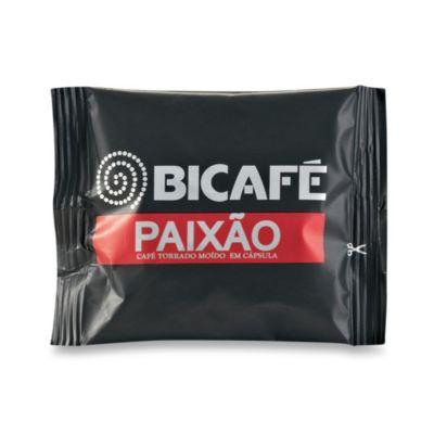 Espressione BiCafe 50-Count Paixao Capsules