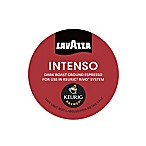 Lavazza® 18-Count Intenso Espresso for Keurig® Rivo® Brewers