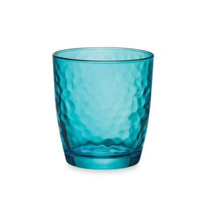 Bormioli Rocco Palatina Rocks Glasses in Blue (Set of 6)