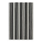 Surya Farmhouse Stripes Rug