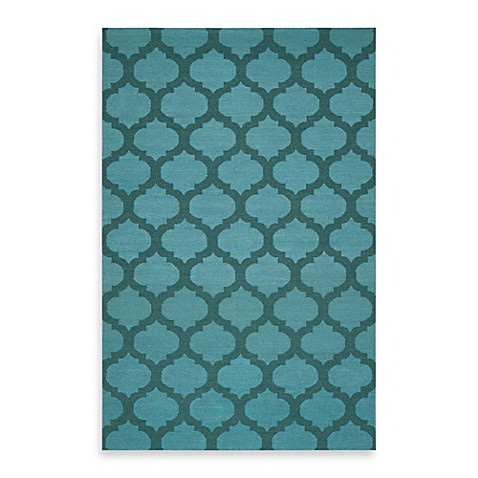 Simple This Item Is Currently Out Of Stock This Item Is Currently Out Of Stock Give Your Bathroom A Fresh New Look With This Stylish Microfiber Bath Rug Set Featuring Soft, Cushy Material And A Rubber Backing For Safety, This Teal Rug Set Will