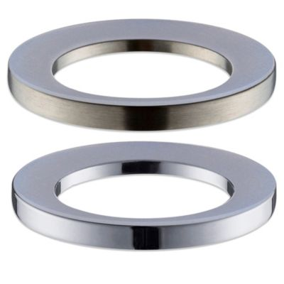 Avanity Mounting Ring in Chrome