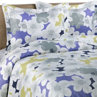 DVF™ Studio Petal Lagoon King Pillow Sham