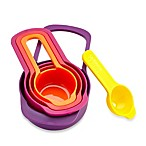 Joseph Joseph® Nesting Measuring Cups (Set of 5)