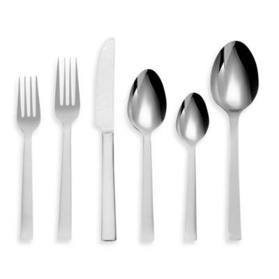 Ginkgo Flatware Sets