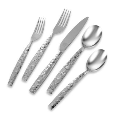 Zwilling J.A. Henckels® Idol 23-Piece Flatware Set
