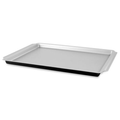 Culinary Institute of America Non-Stick Rectangular 13-Inch x 18-Inch Jelly Roll Pan