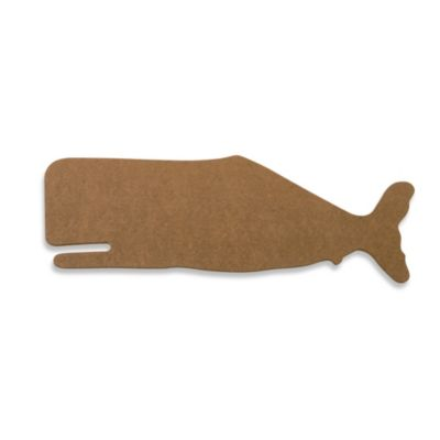 Epicurean® Whale Cutting Board