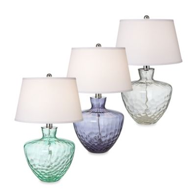 Pacific Coast® Lighting Cascade Table Lamp