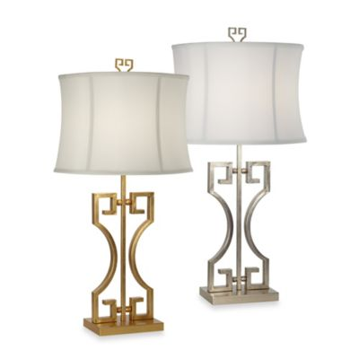 Pacific Coast® Lighting Kathy Ireland Gallery Macau Nights Table Lamp