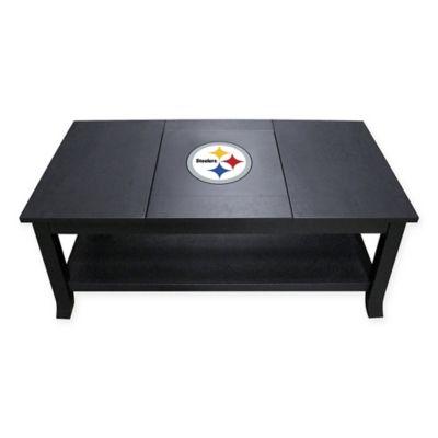 NFL Pittsburgh Steelers Coffee Table