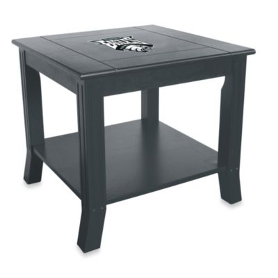 NFL Philadelphia Eagles Side Table