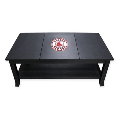MLB Boston Red Sox Coffee Table