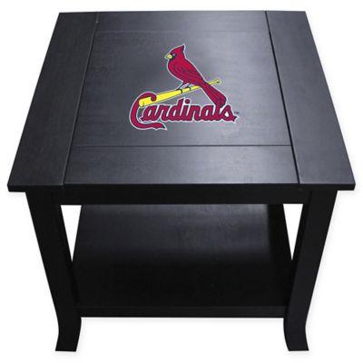 MLB Side Table