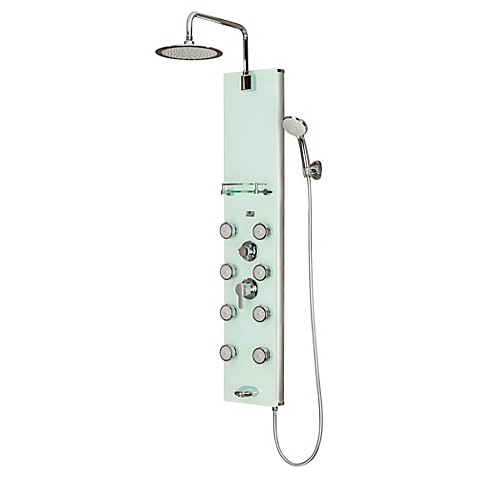 buy rain shower head from bed bath amp beyond buy high shower head from bed bath amp beyond